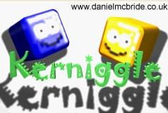 Thumbnail 1 for Kerniggle v1.0